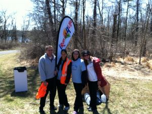 Delaware Valley Duathlon